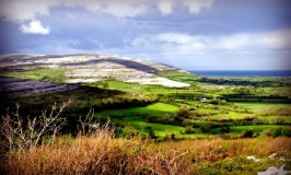 The Burren in Ireland, by Patricia Turner » http://asacredjourney.net